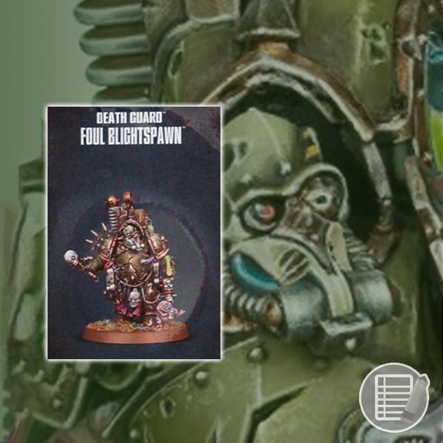 Warhammer 40K: Foul Blightspawn Review