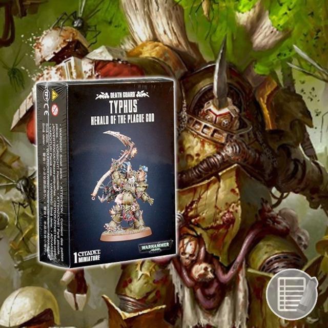 Warhammer 40K: Typhus Review
