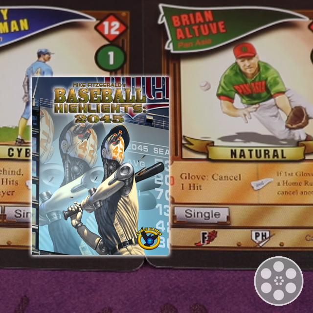 Baseball Highlights 2045 New Expansions Review