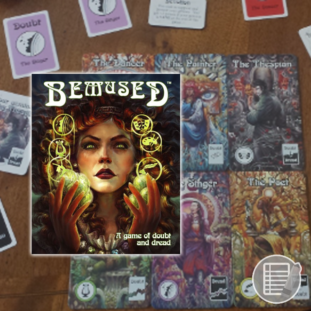 Bemused Review