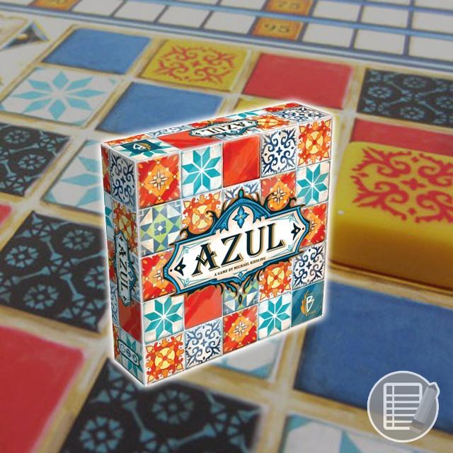 Azul Review
