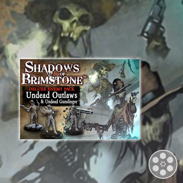 Shadows of Brimstone: Undead Outlaws Review