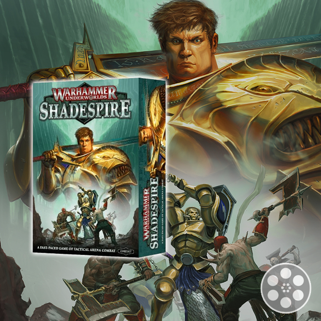 Warhammer Underworlds: Shadespire Review